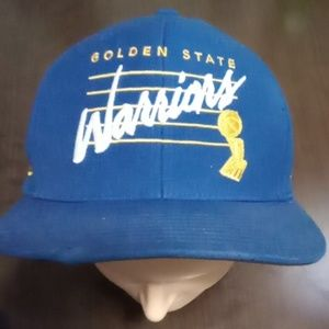 Golden State Warriors Finals hat(2015)